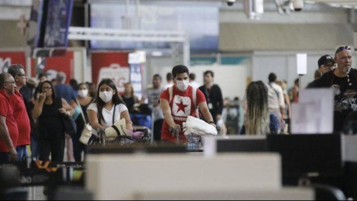 Confirmado primeiro caso de coronavírus no Sul do Brasil