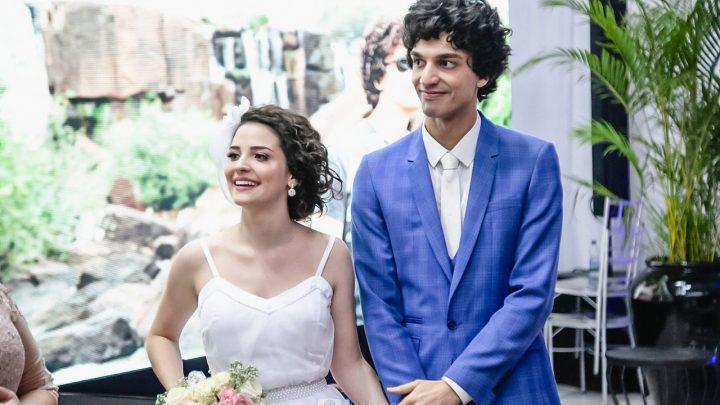 Casamento Sara e Nicolas