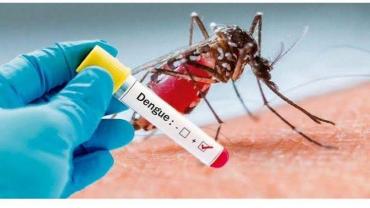 Chapecó confirma o terceiro caso de dengue