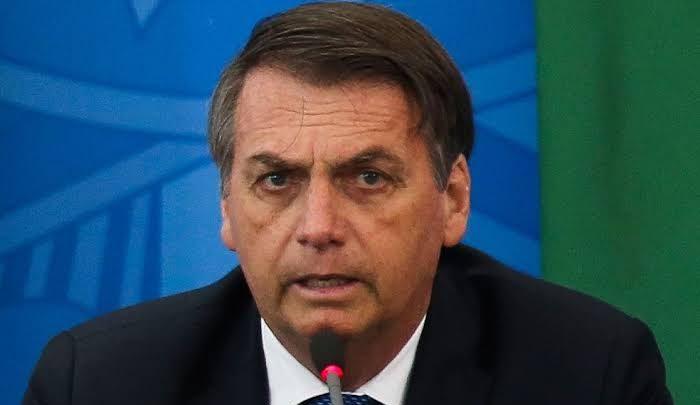 Bolsonaro testa positivo para coronavírus, diz Fox News