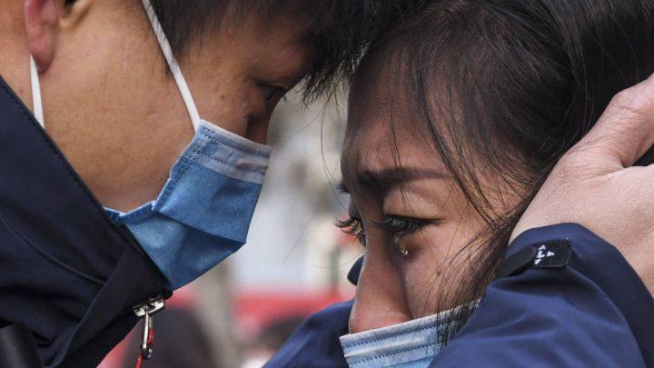 Urgente: OMS declara pandemia de coronavírus