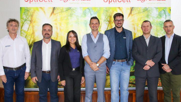 FiberDay passou por Chapecó e destacou a nutrição na suinocultura
