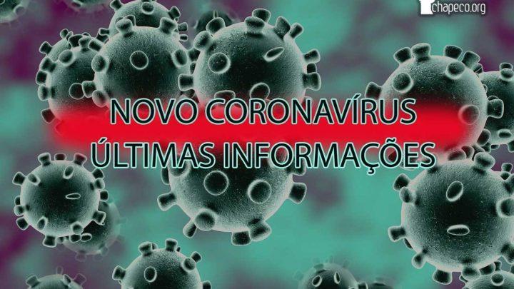 Hospital confirma oitava morte por coronavírus no Brasil