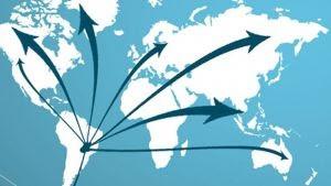 China tem o maior crescimento em exportações de Serviços de TIC, Brasil é destaque sul-americano