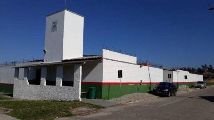 Confirmado primeiro caso de Covid-19 em preso do sistema prisional de SC