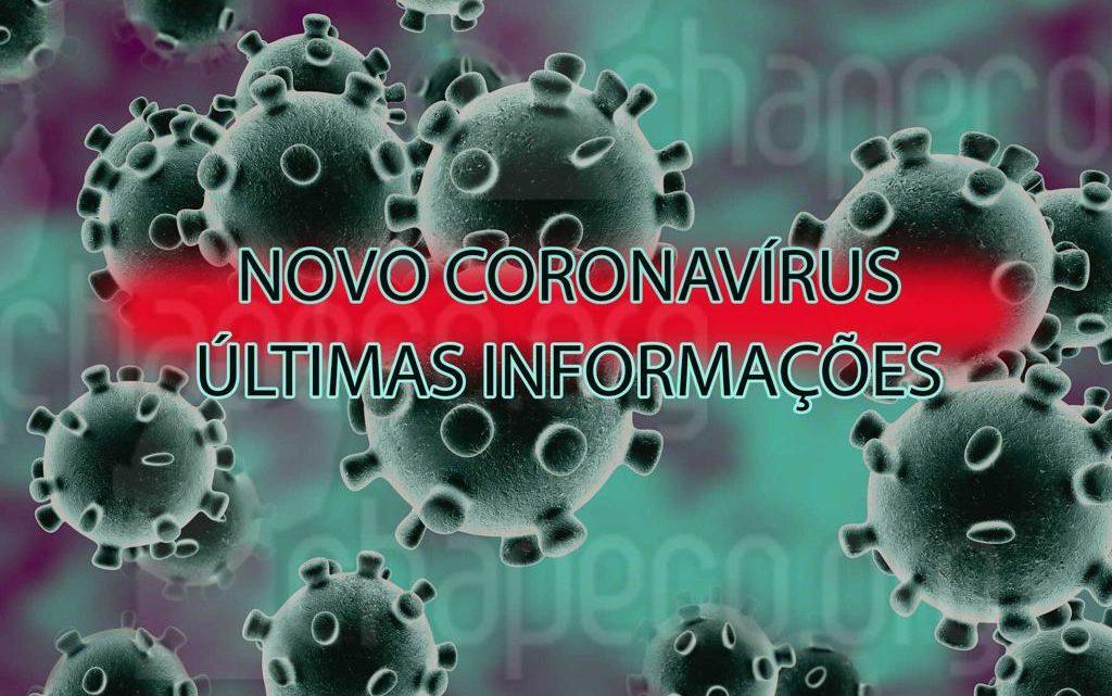 Sobe para 27 casos confirmados de coronavírus em Chapecó