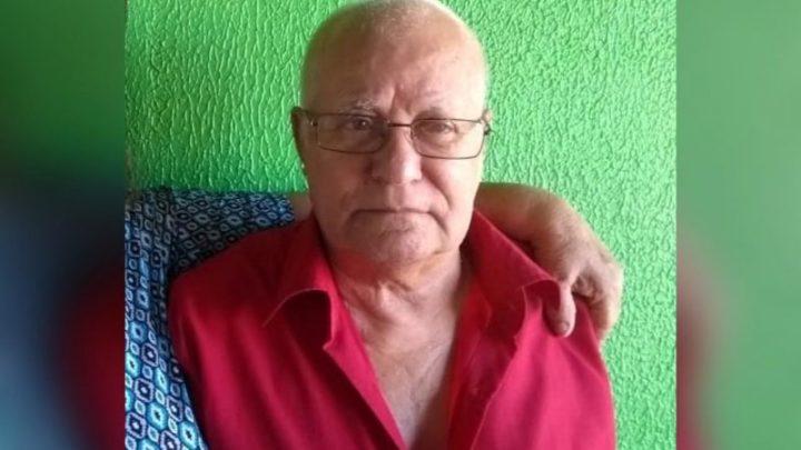"""""""Muita dor de não ver ele"""", diz filha da 1ª vítima da Covid-19 em Chapecó"""