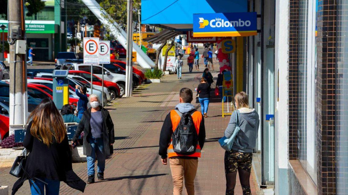 CDL Chapecó projeta queda de 15% nas vendas de inverno