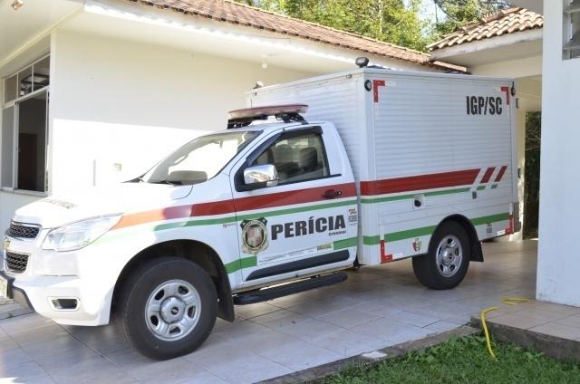 Criança morre queimada por banha quente no oeste SC