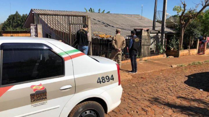 Após fiscalização um paciente com Covid-19 é autuado em Chapecó