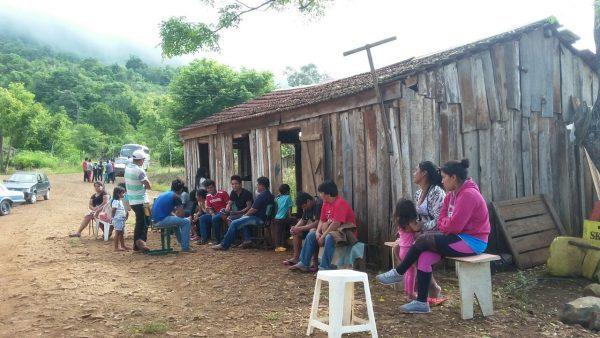 Covid-19: MPF em Chapecó busca evitar propagação da doença na Aldeia Condá