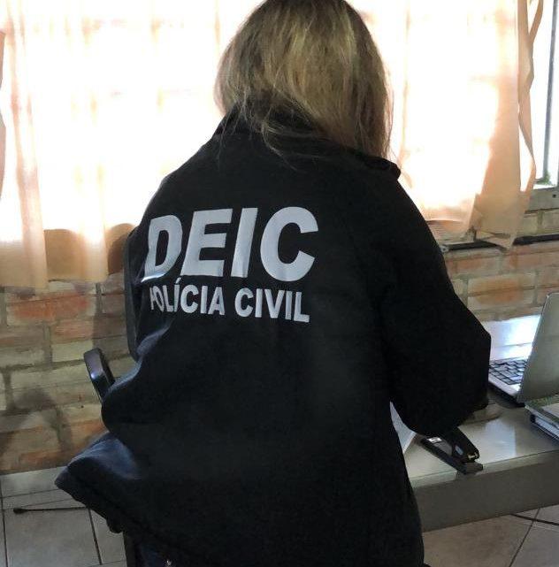 Operação Aquífero cumpre cinco mandados de busca e apreensão em Santa Catarina e Paraná