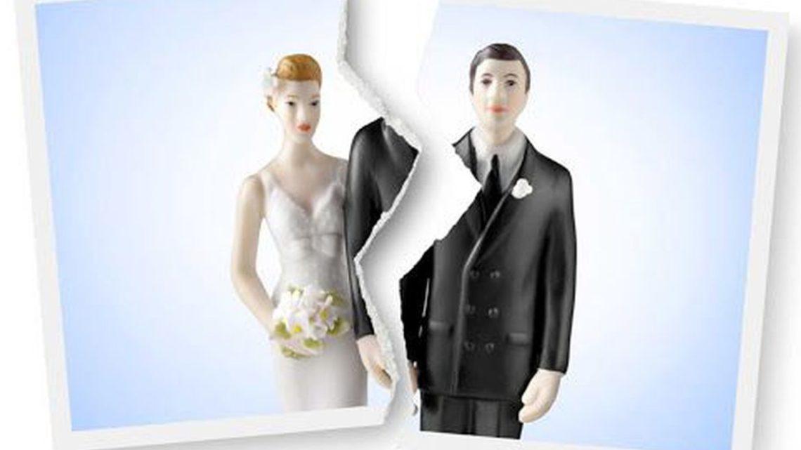 Aumenta procura por divórcio durante pandemia da Covid-19