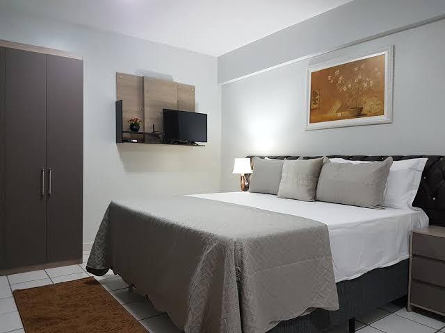 Hotel alugado pela prefeitura de Chapecó por R$ 220 mil atendeu 22 pessoas