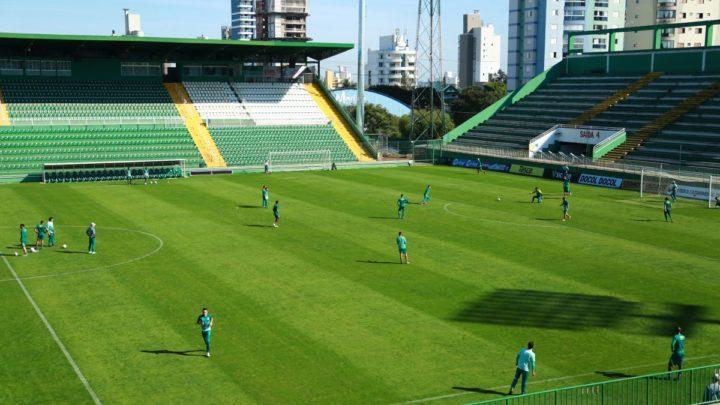 CBF e clubes projetam início de Brasileirão para fim de semana de 8 e 9 de agosto