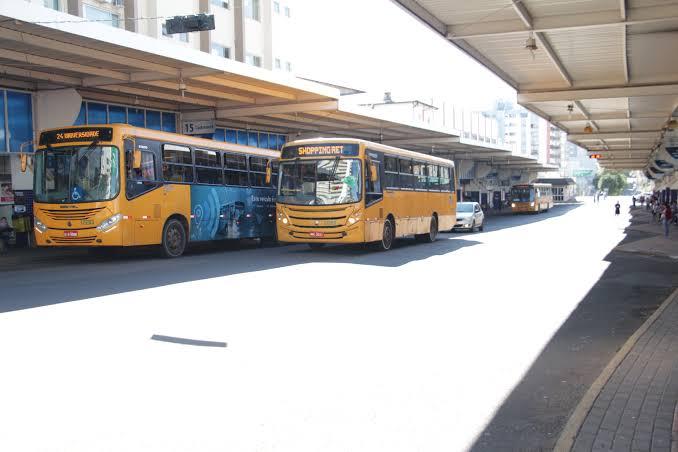 Transporte coletivo volta a operar em Chapecó