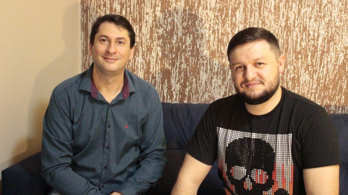Chapecó em Cena: primeiro programa será com o cantor Andrei Heberle