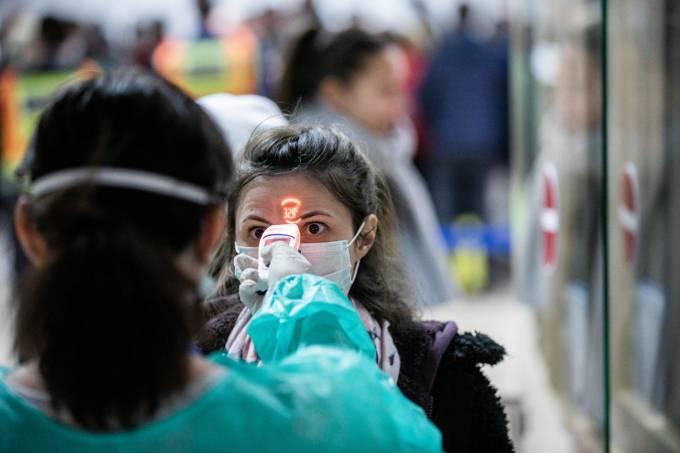 Prorrogado prazo para aquisição de aferidores de temperatura em Chapecó