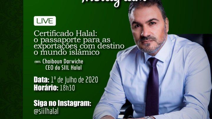 LIVE Mercado Halal