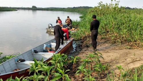 Catarinenses morrem no pantanal durante pescaria