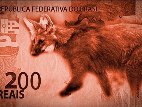 Banco Central vai lançar cédula de 200 reais