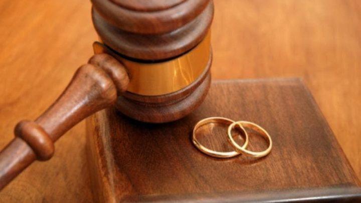 Divórcios aumentam 28% durante a pandemia em Santa Catarina