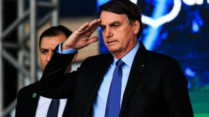 Horário e agenda: veja detalhes sobre a vinda de Bolsonaro a SC neste sábado