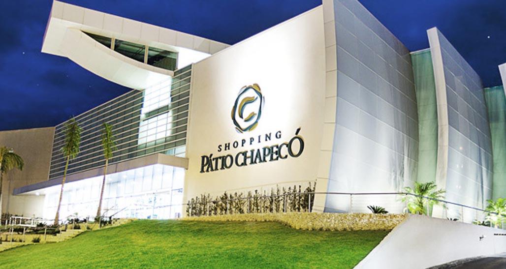 Shopping tem novos horários devido as novas medidas de restrição em Chapecó