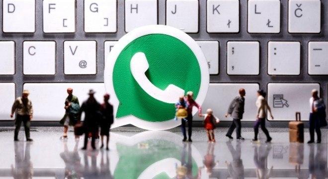 WhatsApp fica fora do ar e usuários reclamam de instabilidade