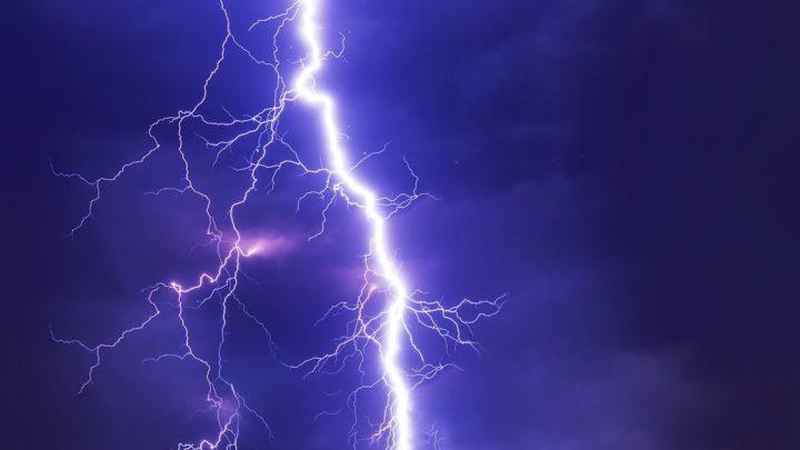 ATENÇÃO: Previsão aponta temporais com vento forte e granizo no Oeste Catarinense