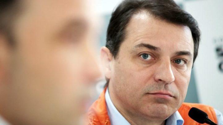Novo impeachment contra governador Carlos Moisés será protocolado na Assembleia Legislativa