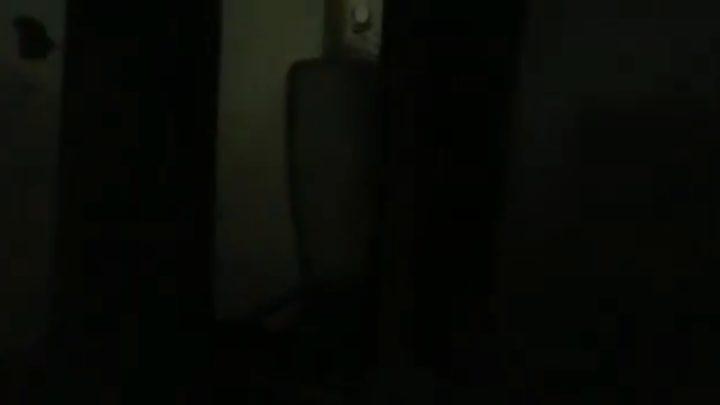 Impressionante! Vídeo gravado dentro do tornado em Santa Catarina