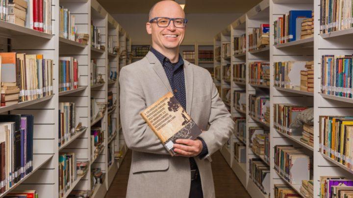 Raul Kussler será o consultor de história da Decorare Concórdia 2021