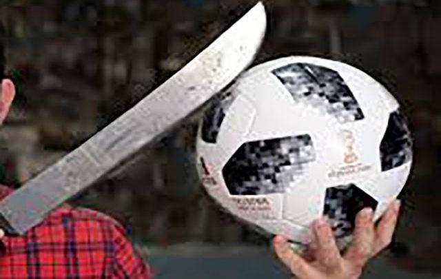 Homem acusado de matar vizinho por causa de bola de futebol enfrentará Júri em SC