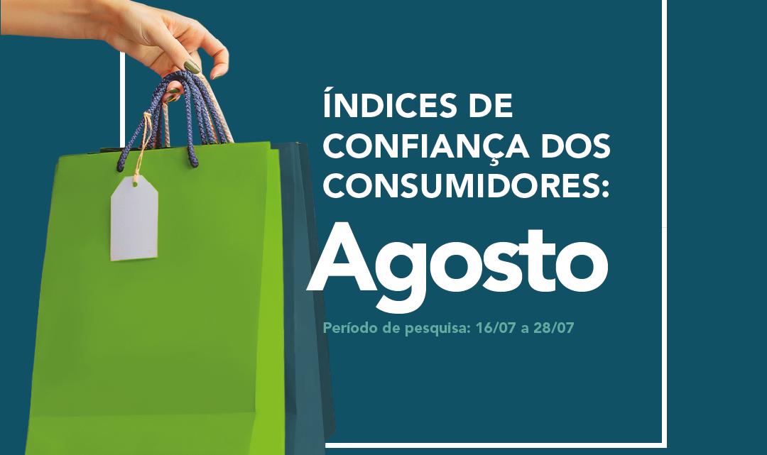 Confiança dos consumidores segue em recuperação em Chapecó