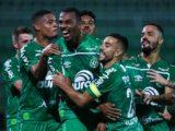 Chapecoense larga na frente na briga pelo título catarinense de 2020