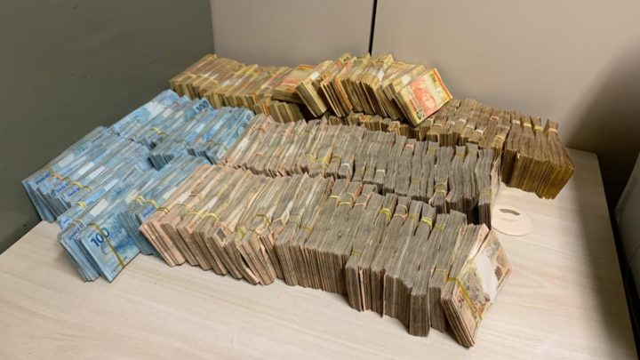 PF deflagra operação com ações no Brasil e no Paraguai e apreende patrimônio do tráfico de drogas avaliado em R$ 230 milhões