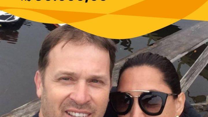 """LIVE DIVULGA O GANHADOR DA PROMOÇÃO """"CADEIA COLABORATIVA"""" DO NCD"""