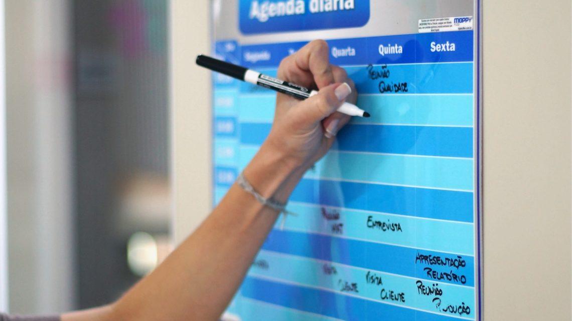Gestão visual aumenta em 30% a produtividade das empresas