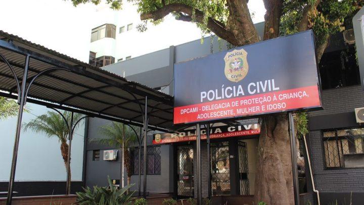 Mulher é indiciada por falsa denúncia de estupro em Chapecó