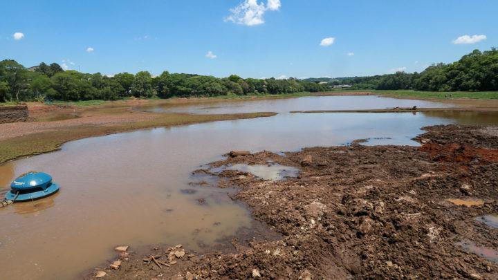 Governo do Estado disponibiliza R$ 21 milhões para minimizar os efeitos da estiagem no meio rural