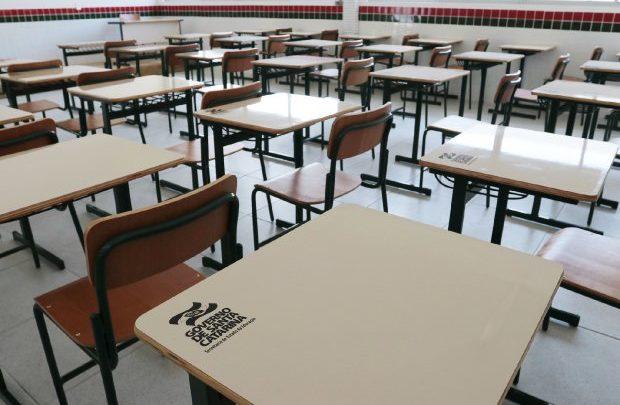 Justiça atende pedido da PGE e aulas na rede pública estadual estão autorizadas em SC