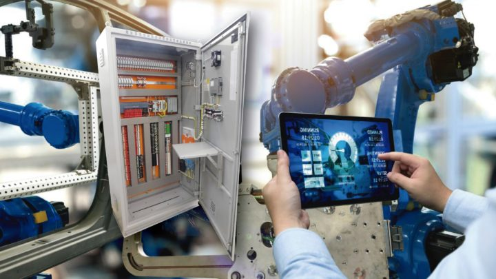 Indústria 4.0 e Painéis Certificados são temas de palestras on-line no Cinase 2020
