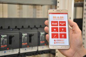 App que leva mais segurança às instalações elétricas comemora 200 mil downloads