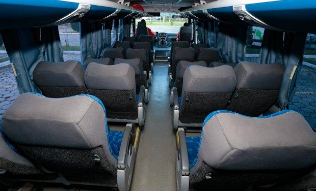 Governo SC publica portaria para uniformizar regras do transporte rodoviário