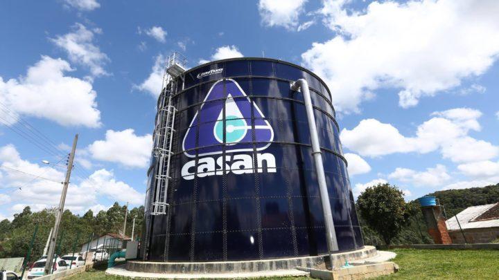 Funcionário da CASAN pode ter desviado mais de R$ 200 mil em Chapecó, diz investigação