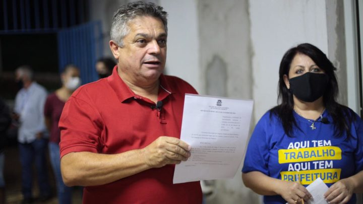 Decreto proíbe apresentações nos semáforos de Chapecó