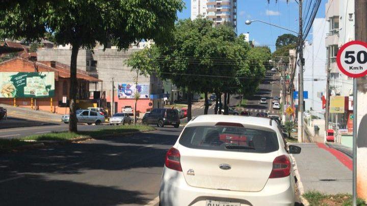 Guarda Municipal de Chapecó vai fechar dois cruzamentos na Sete de Setembro nesse domingo