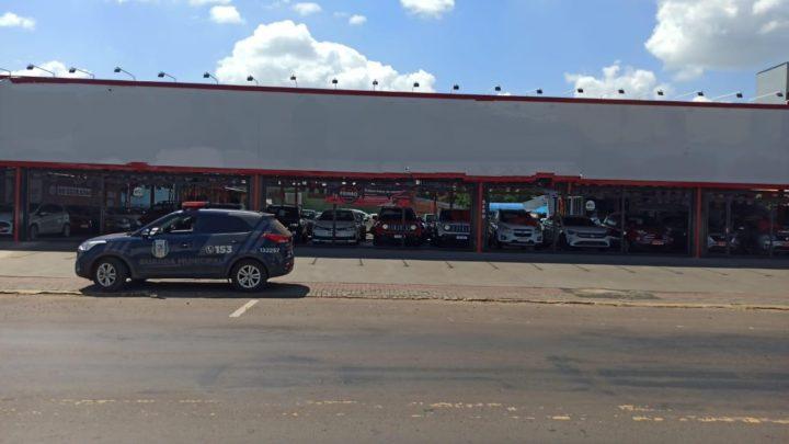 Guarda Municipal de Chapecó fechou 34 estabelecimentos em 24h