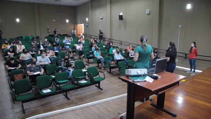 Rede municipal de ensino abre matrículas novas em Chapecó
